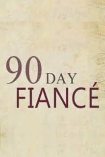 90-Day Fiance