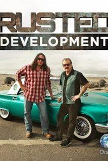 Rusted Development