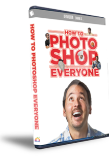 How To Photoshop Everyone