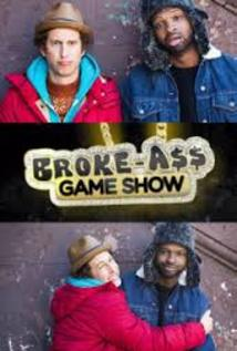 Broke Ass Game Show