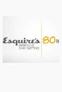 Esquire's 80th