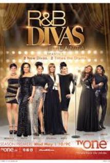 R&B Divas Atl Reunion