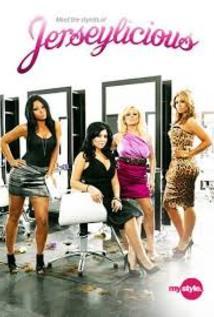 Jerseylicious: Wild And Untamed