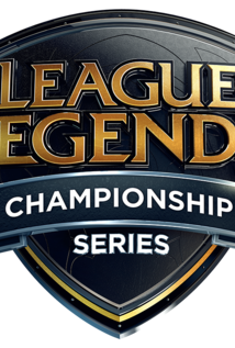 Riot Games - League Of Legends - Championship Series