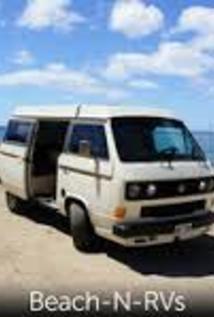 Beach N RVs