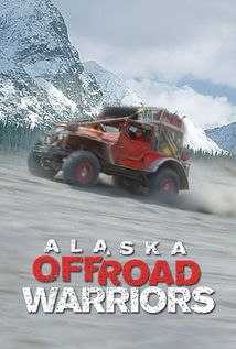Alaska Off Road Warriors