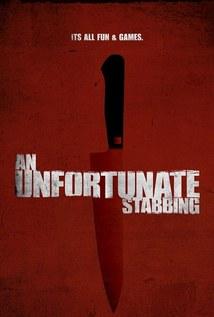 An Unfortunate Stabbing