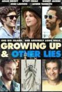 Growing Up & Other Lies