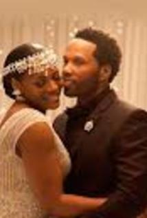 Love & Hip Hop Live: The Wedding