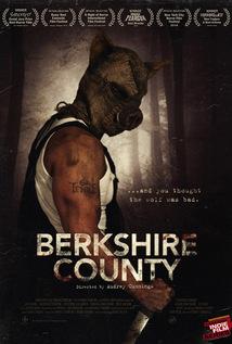 Berkshire County