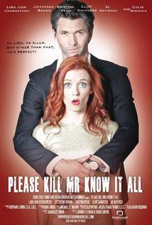 Please Kill Mr. Know It All