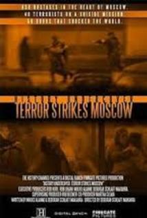 Terror Strikes Moscow