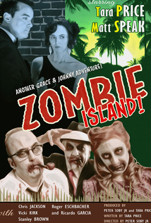 Another Grace & Johnny Adventure: Zombie Island!