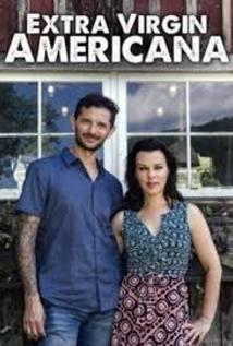 Extra Virgin: Americana
