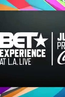 AT&T at the BET Experience (assisted musician, Lee England Jr.)