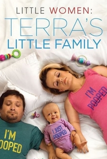 Little Women LA: Terra's Little Family