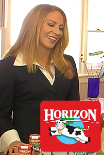 Horizon Organic Single Serve Milk Commercial
