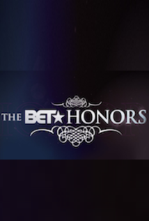 BET Honors Awards 2015