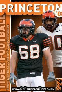 Princeton Football Game Films