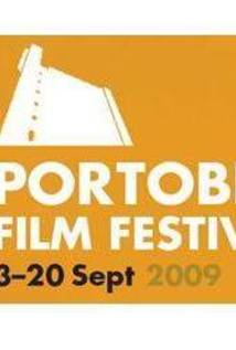 Portobello Film Festival - Please Do Not Remove It
