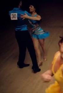 Aviva: Strictly Ballroom TV ad