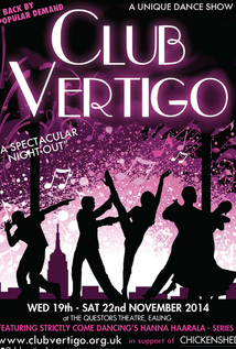 CLUB VERTIGO