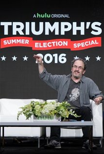 Triumph's Election Watch 2016