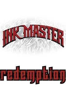 Inkmaster: Redemption