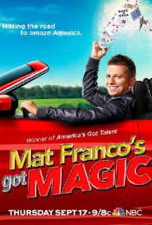 Got Magic: Matt Franco