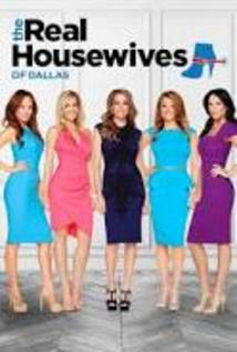 The Real Housewives of Dallas Season 1 Reunion