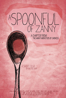 A Spoonful of Zanny