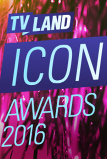 TV Land Icon Awards 2016