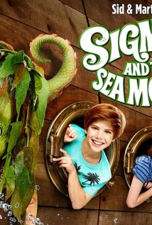 Sigmond And The Sea Monsters