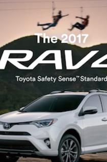 "Toyota - Rav 4 ""Versus"""