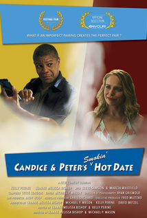Candice & Peter's Smokin' Hot Date