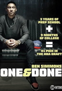 One and Done : Ben Simmons