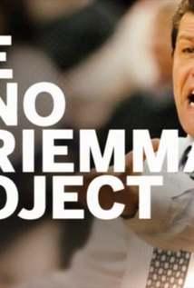 The Geno Auriemma Project