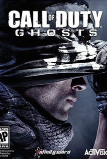 """Call of Duty: Ghosts - """"The Reveal"""" Rich Media"""