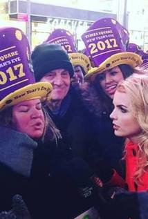 Official New Year's Eve Webcast From Times Square