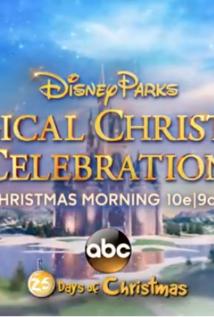 Disney Parks Holiday Celebration