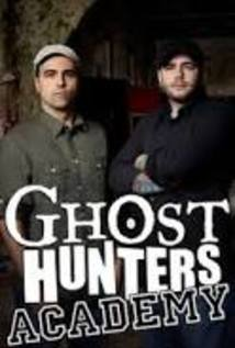 Ghost Hunters Academy