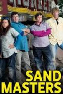 Sand Masters