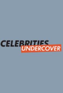 Celebrity Undercover