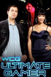 WCG Ultimate Gamer