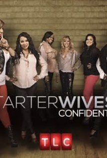 Starter Wives Confidential