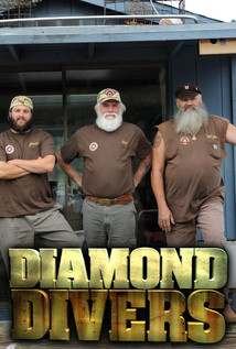 Diamond Divers