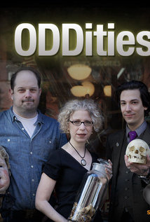Oddities