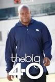 The Big 4-0