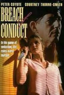 Breach of Conduct
