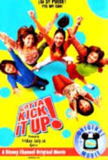 Gotta Kick It Up